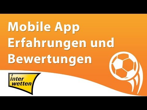 Video Sportwetten app android