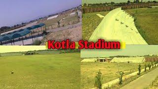 Kotla Arab ali khan Ka stadium