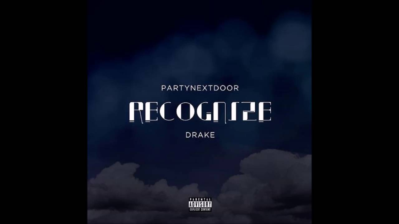 Recognize Partynextdoor