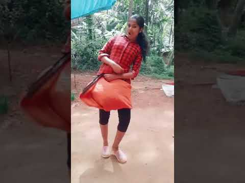 Ah ah chinna machan l new version l kerala dance