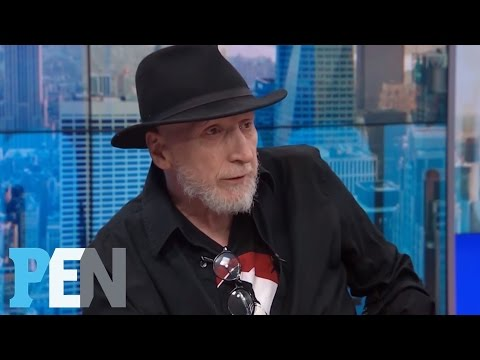Comic Book Legend Frank Miller Reveals His Favorite