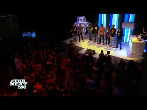 The Next MC - Aflevering 6 - Halve Finale