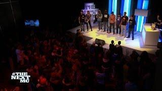 The Next MC - Aflevering 6 - Halve Finale