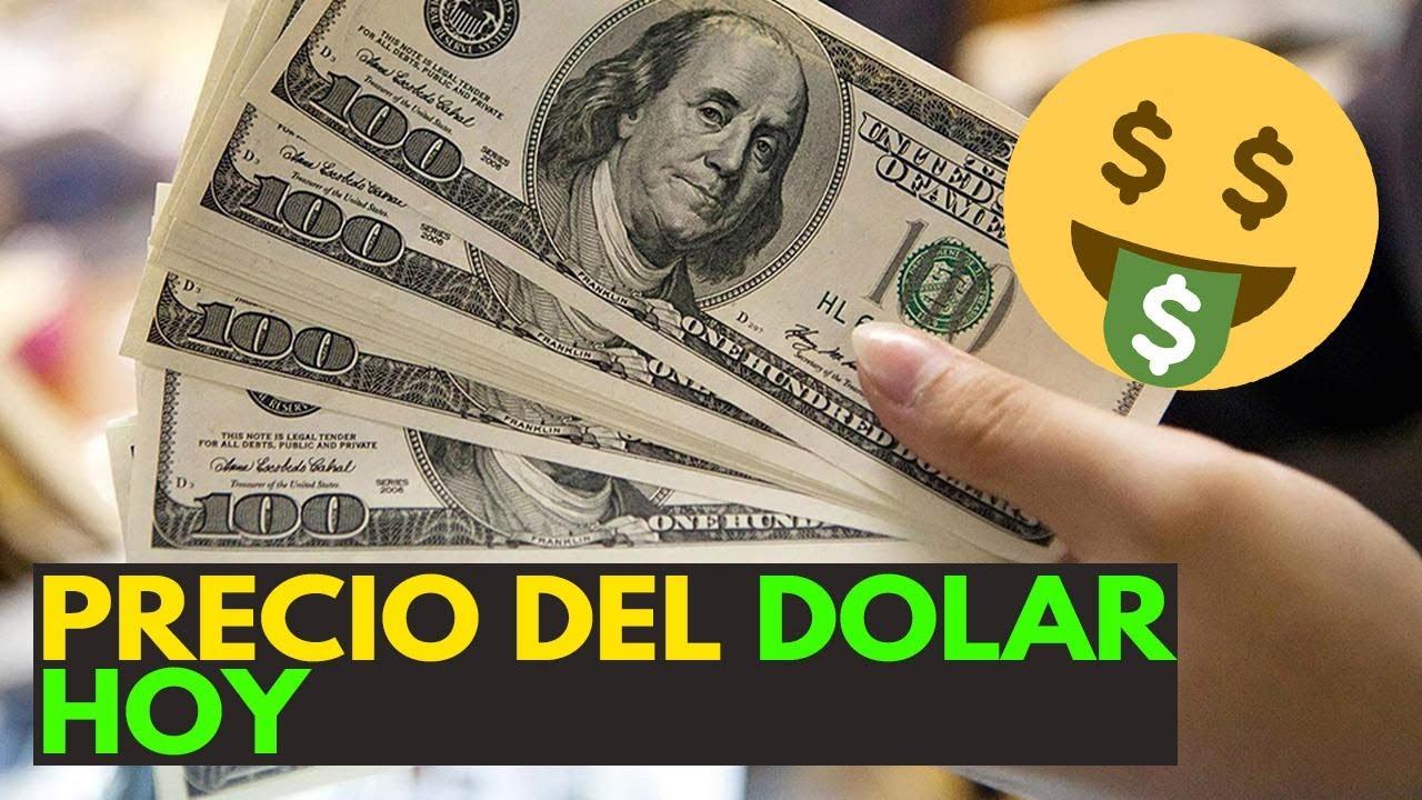 Precio Del Dolar Hoy 03 De Marzo 2019 Actualizado Minuto A