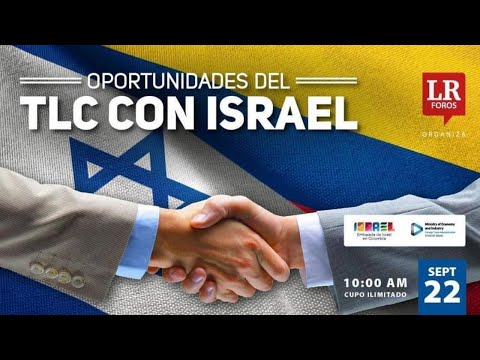 Oportunidades Del TLC Con Israel.