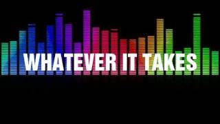 Imagine Dragons - Whatever It Takes (Speed Up)