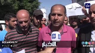 موظفو البلديات يعلنون إضراباً مفتوحاً عن العمل