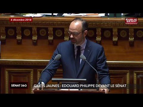 Sénat 360 (07/12/2018)