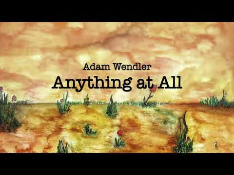 Anything at All - Adam Wendler