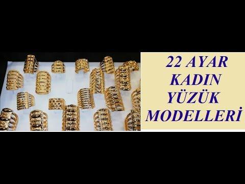 ALTIN YÜZÜK MODELLERİ altın Women Latest Gold Ring Designs Simple Gold Ring Design Collections rings