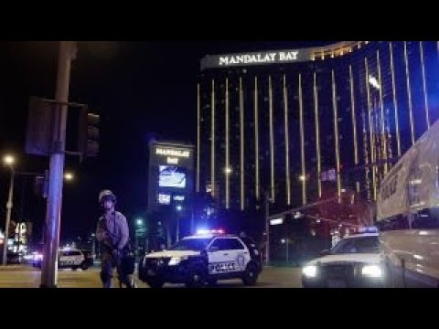 Las Vegas shooting a new normal in the U.S.: Fmr. Delta intelligence analyst