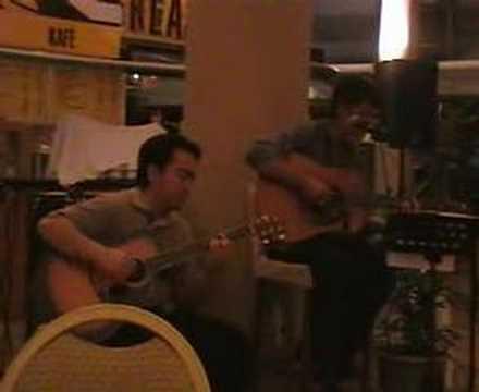 Believe In Me...cover song from Dan Fogelberg...Putrajaya...