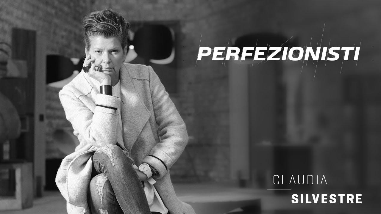 Perfezionisti - Ep. 1 - Claudia Silvestre