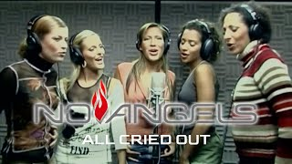 No Angels - All Cried Out (Pop Version) (Official Video)