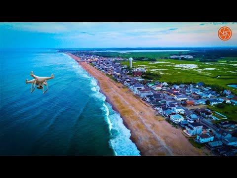 HD Drone Video | Salisbury, MA II