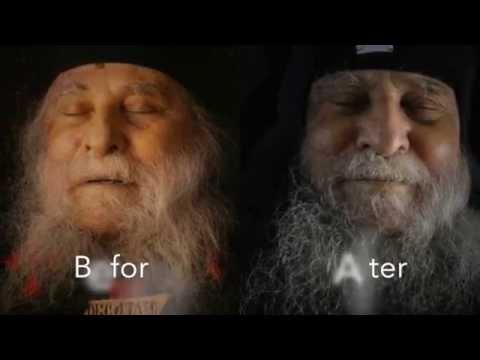 Elder Joseph of Vatopedi - Γέρων Ιωσήφ ο Βατοπεδινός