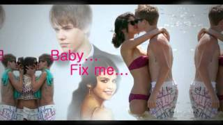 Baby... Fix Me... Jelena Story. Episode 12! R RATED!