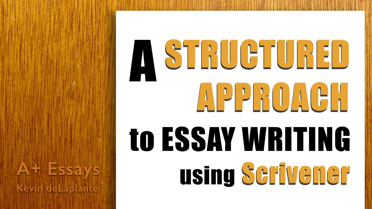 writing essays tutorial Essay Writing Tutorial