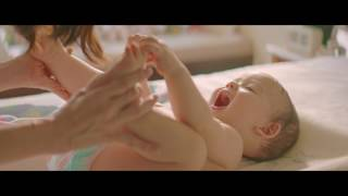 Huggies Dry Pants - A Mother's ...