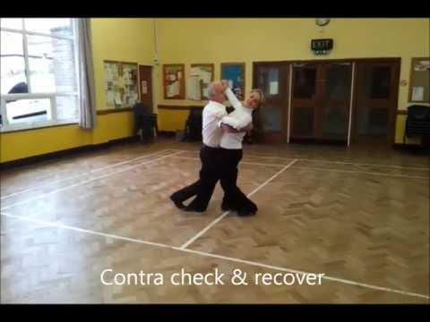 Glenroy Foxtrot Sequence Dance Walkthrough