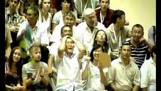 Ролик Баскетбол WMV V9