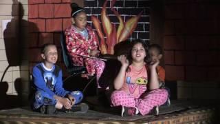 05.19.2017 West Side Play: Mrs. Fossum's 3rd Grade Class
