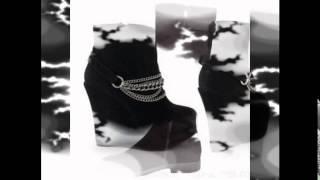 видео Женская обувь на Ламода