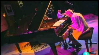 """James"" Roy Haynes Trio featuring Dave Kikoski piano, John Patitucci bass"
