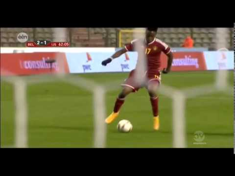Belgium vs Iceland 3 1 All Goals & Highlights Friendly Match 2014