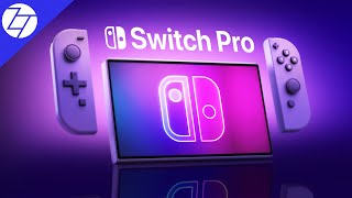 Nintendo Switch 2 (Pro) LEAKED - PS5 & Xbox should be worried!