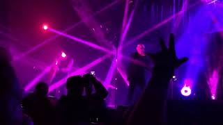 The Sisters Of Mercy – Walk Away (Gothenburg 2017)