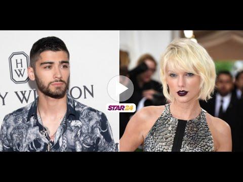 Zayn Malik et Taylor Swift craquent et saccagent...