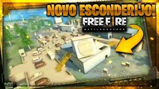 SOU O DONO DO OBSERVATORIO !! ( FREE FIRE DICAS ) thumbnail