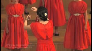 Video A Gaelic Blessing, John Rutter - The Resonanz Children Choir download MP3, 3GP, MP4, WEBM, AVI, FLV Agustus 2018