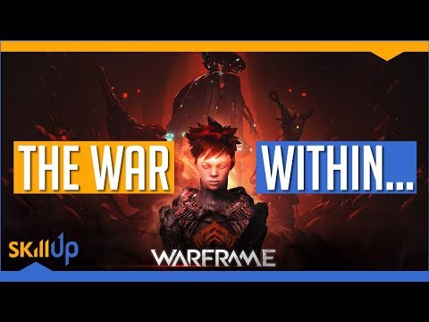 Warframe | The War Within Reaction Highlights (MASSIVE SPOILERS!)
