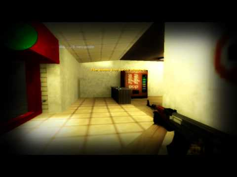 Counter Strike Devotion Movie
