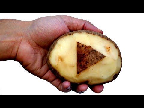 How YouTube is Like a Potato