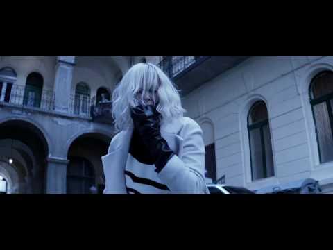 """Xem phim Điệp viên báo thù 2017 - Phim hành động """" Atomic Blonde / Điệp Viên Báo Thù"""" Trailer"""
