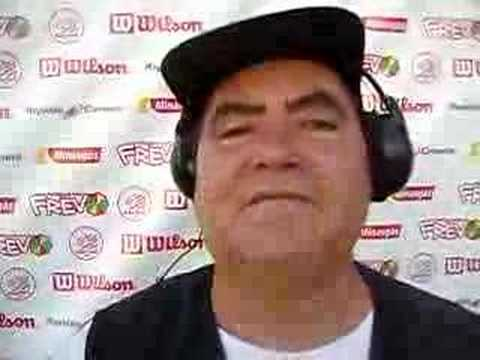 Jose Silverio da Radio Jornal de Recife.