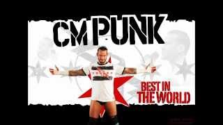 CM Punk - Cult of Personality (Extended) + Download & Wallpaper