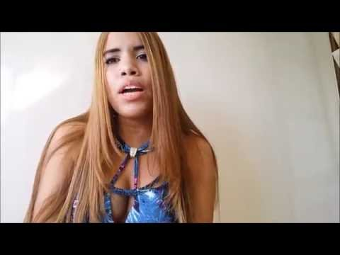 Inquilino - Naiara Azevedo part. Zé Neto e Cristiano ( cover por Naiá Gúri)
