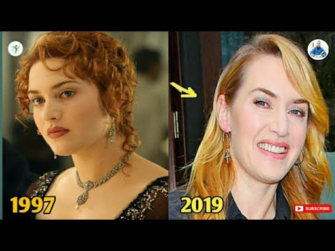 Kate Winslet Develop From 3 To 43 Years | Kate Winslet Before And After