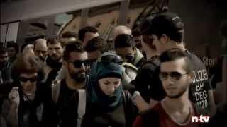 Warnung des Verfassungsschutzes: Salafisten werben Flüchtlinge massiv an