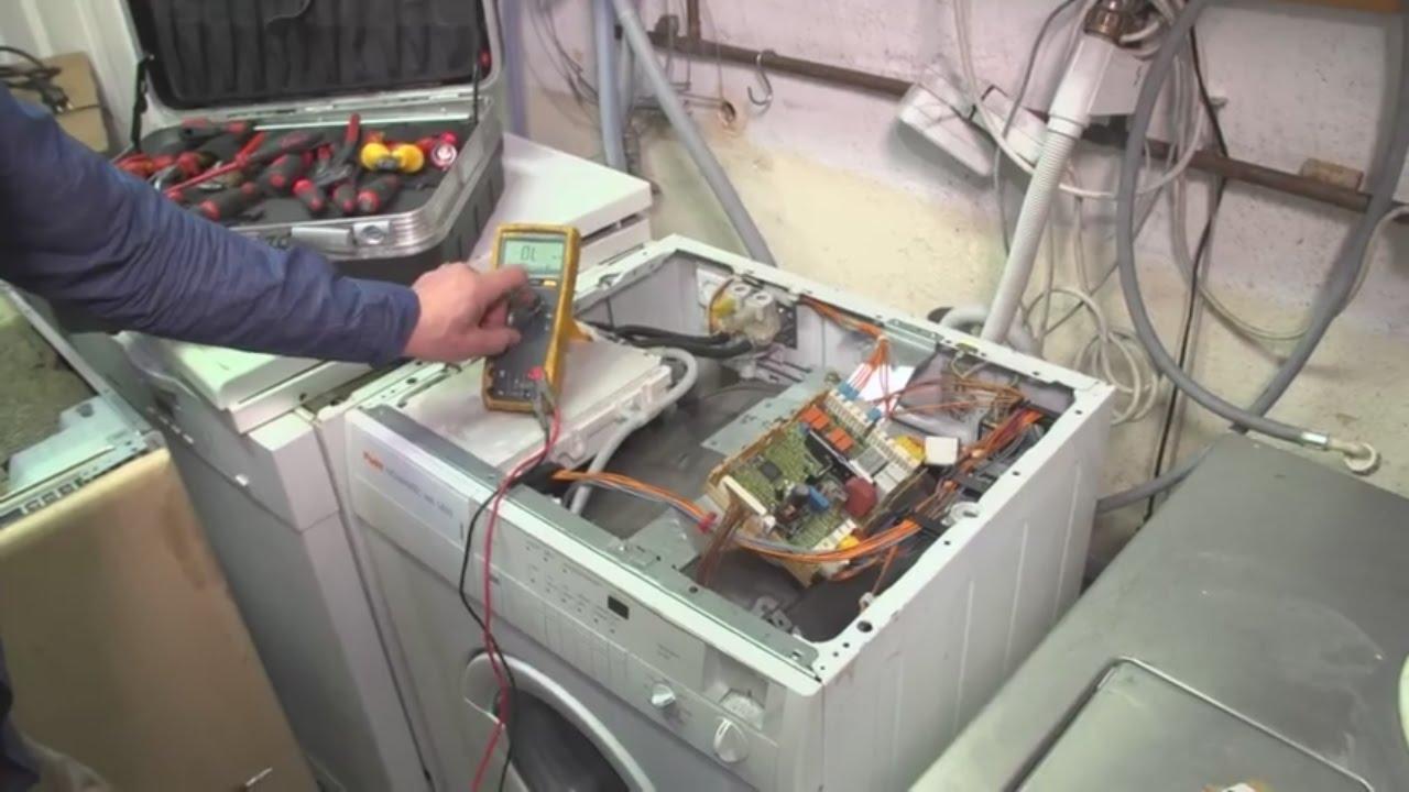 defekte elektroger te wann lohnt sich ein neukauf oder eine reparatur youtube. Black Bedroom Furniture Sets. Home Design Ideas