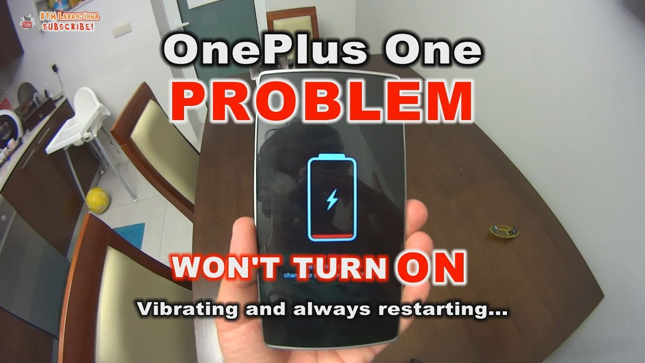 OnePlus One Problem Won't Turn On (SOLVED) Keeps Restarting & Vibrating!  Need Help! XDA-Developers