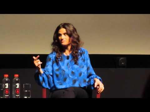 Idina Menzel Tribeca Film Festival 4/18/16