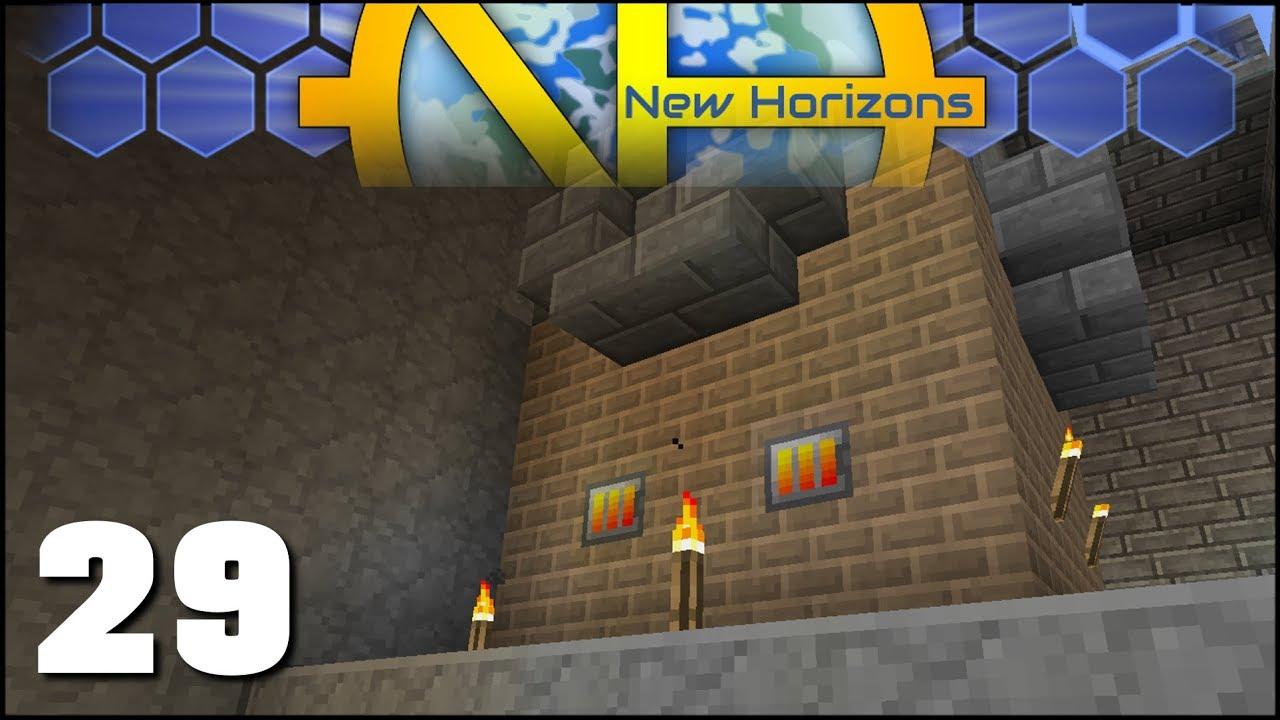 Quad Blast Furnace - GregTech New Horizons 29
