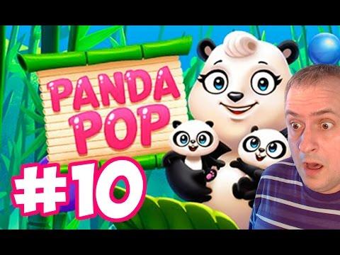 Приложения в Google Play Panda Pop