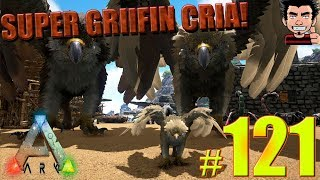 Ark Griffin Breeding Mod