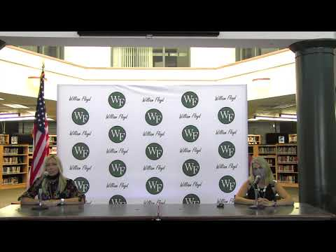 Virtual Briefing: Nathaniel Woodhull Elementary School